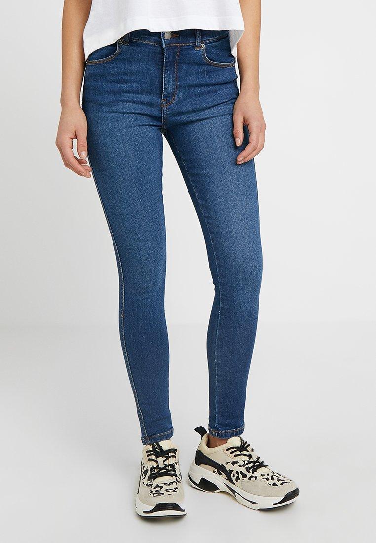 Dr.Denim Petite - Jeans Skinny Fit - atlantic deep blue