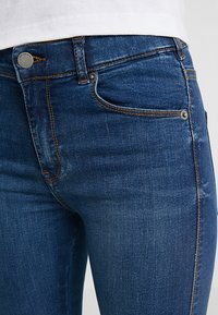 Dr.Denim Petite - LEXY - Jeans Skinny Fit - atlantic deep blue - 3