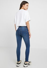 Dr.Denim Petite - LEXY - Jeans Skinny Fit - atlantic deep blue - 2