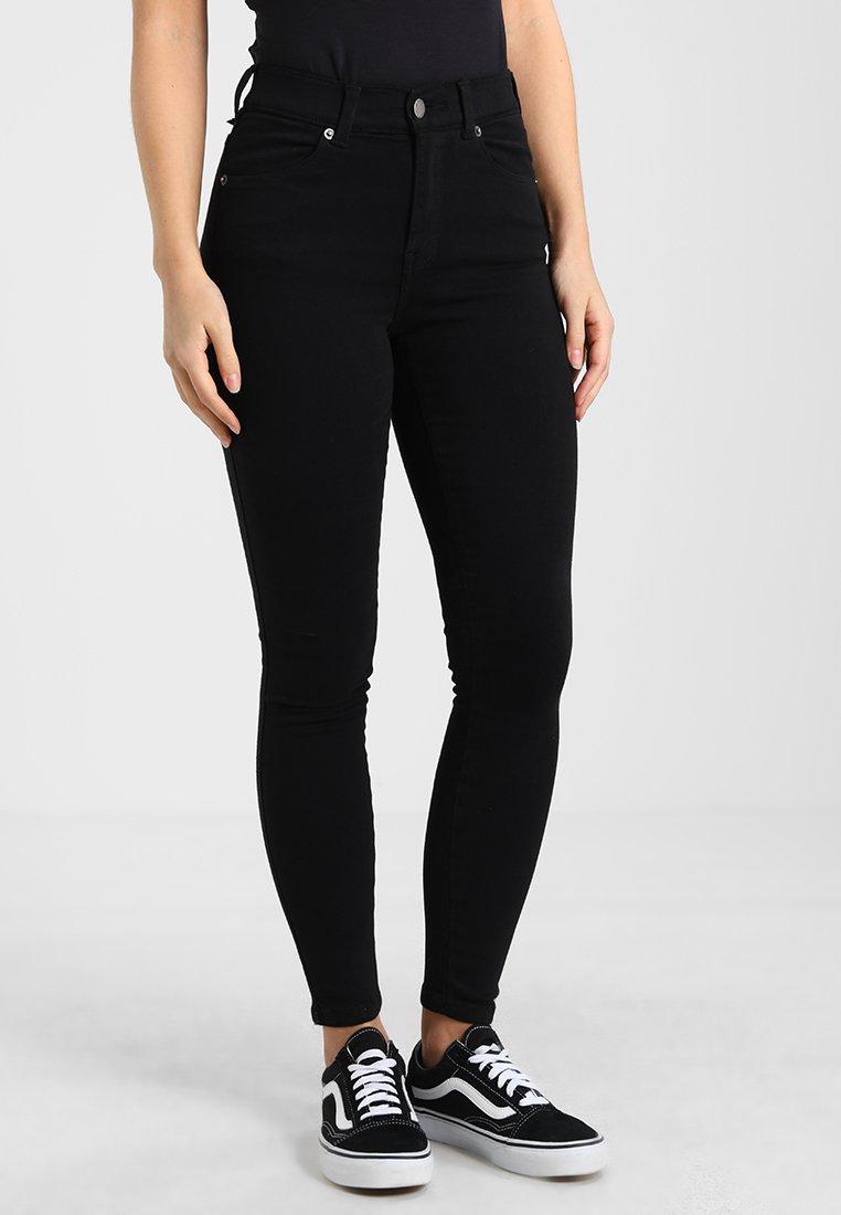 Dr.Denim Petite - LEXY - Jeans Skinny Fit - black