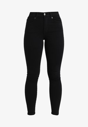 LEXY - Jeans Skinny - black