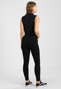Dr.Denim Petite - LEXY - Jeans Skinny Fit - black - 2