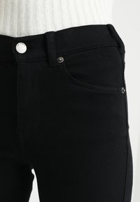 Dr.Denim Petite - LEXY - Jeans Skinny Fit - black - 5