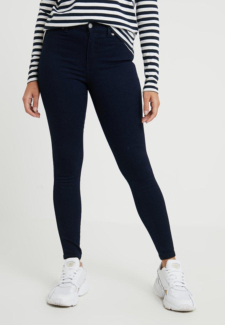 Dr.Denim Petite - PLENTY - Jeans Skinny Fit - darkest blue
