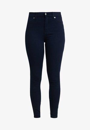 PLENTY - Skinny džíny - darkest blue