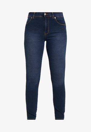 PLENTY - Jeans Skinny Fit - pacific dark blue