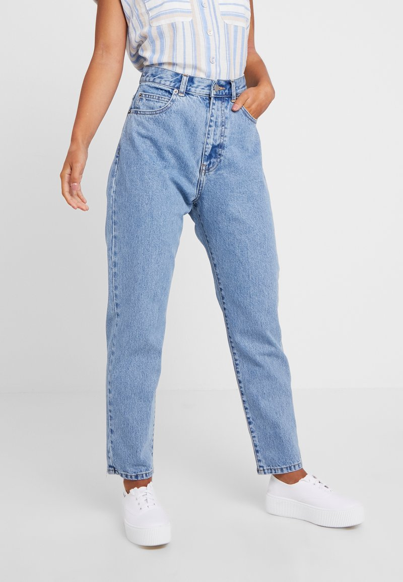 Dr.Denim Petite - NORA - Relaxed fit jeans - light retro