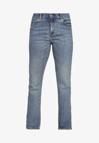 Dr.Denim Petite - SONIQ - Flared Jeans - west coast - 3