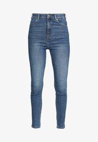Dr.Denim Petite - MOXY - Jeans Skinny Fit - sky blue - 3