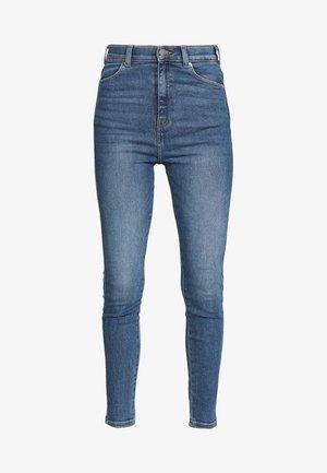 MOXY - Skinny džíny - sky blue