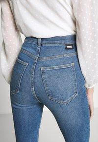 Dr.Denim Petite - MOXY - Jeans Skinny Fit - sky blue - 4