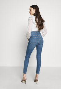 Dr.Denim Petite - MOXY - Jeans Skinny Fit - sky blue - 2