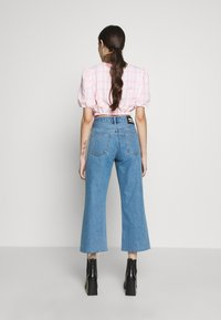 Dr.Denim Petite - CADELL - Jeans Relaxed Fit - retro sky blue - 2