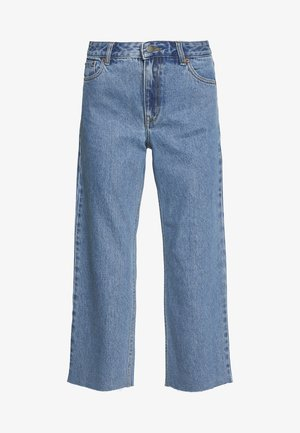 CADELL - Relaxed fit jeans - retro sky blue
