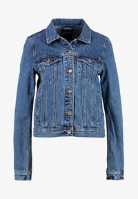 Dr.Denim Tall - VIVA - Giacca di jeans - city blue - 4
