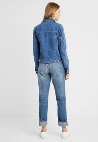 Dr.Denim Tall - VIVA - Giacca di jeans - city blue - 2
