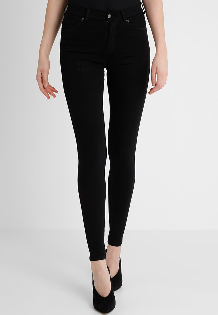 Dr.Denim Tall - LEXY  - Jeans Skinny Fit - black