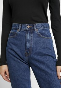 Dr.Denim Tall - NORA MOM - Relaxed fit jeans - mid retro - 4