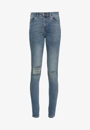 LEXY - Jeans Skinny - west coast blue