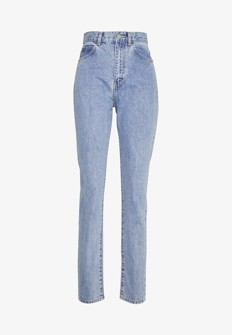 Dr.Denim Tall - NORA - Jeans relaxed fit - light retro