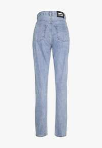 Dr.Denim Tall - NORA - Jeans relaxed fit - light retro - 1