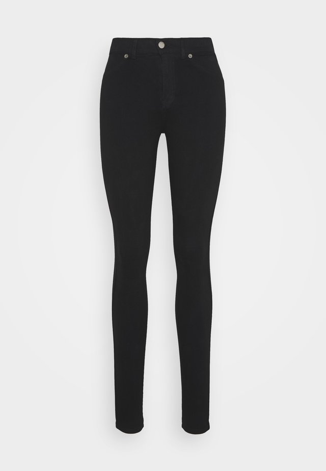 PLENTY - Jeans Skinny Fit - black