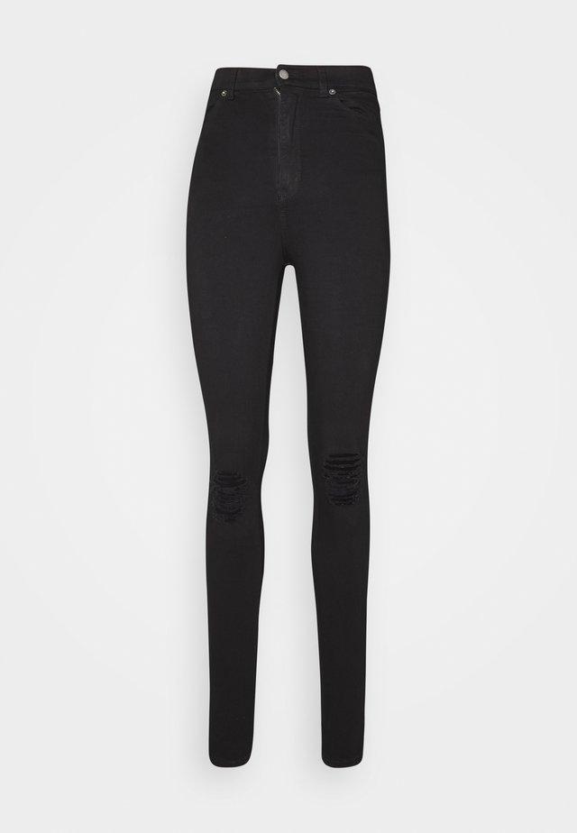 MOXY - Jeans Skinny Fit - black
