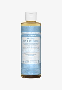 Dr. Bronner´s - 18-IN-1 NATURAL SOAP 240ML - Shower gel - baby mild - 0
