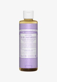 Dr. Bronner´s - 18-IN-1 NATURAL SOAP 240ML - Shower gel - lavendel - 0