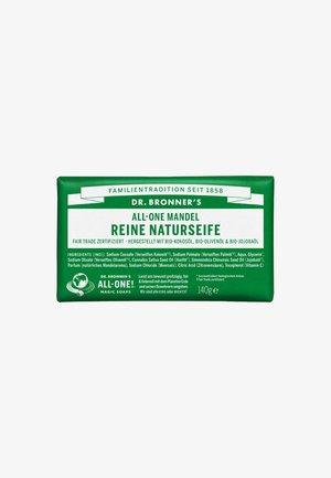 PURE NATURAL SOAP 140G - Soap bar - mandel