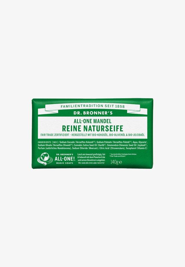 PURE NATURAL SOAP 140G - Mydło w kostce - mandel