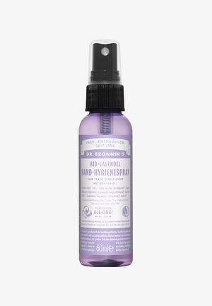 BIO HAND HYGIENE SPRAY 60ML - Mydło w płynie - lavendel