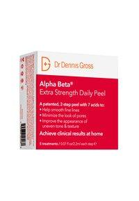 Dr Dennis Gross - ALPHA BETA® PEEL EXTRA STRENGTH, 5 PACK - Face scrub - neutral - 2