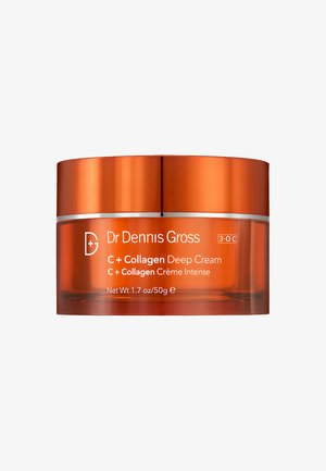 C+COLLAGEN DEEP CREAM 50ML - Crema da giorno - -