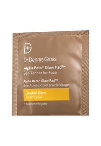 Dr Dennis Gross - ALPHA BETA® GRADUAL GLOW PAD, 20 PACK - Brun-utan-sol - neutral - 1