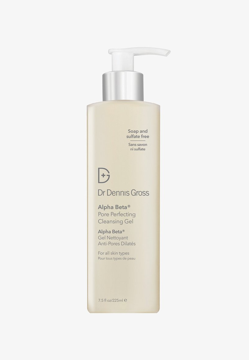 Dr Dennis Gross - ALPHA BETA® PORE PERFECTING CLEANSING GEL 225ML - Cleanser - -