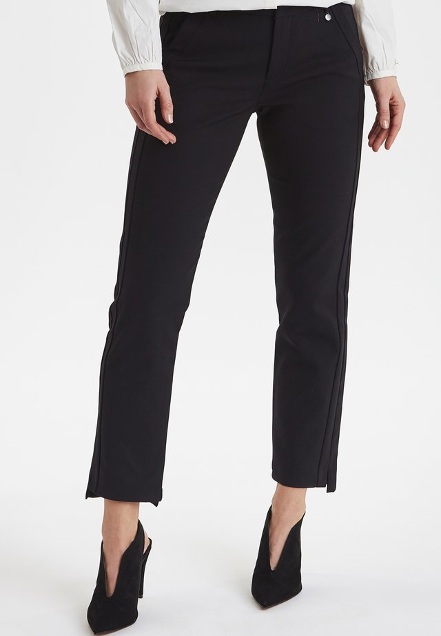 DRVIGGA  - Pantaloni - black