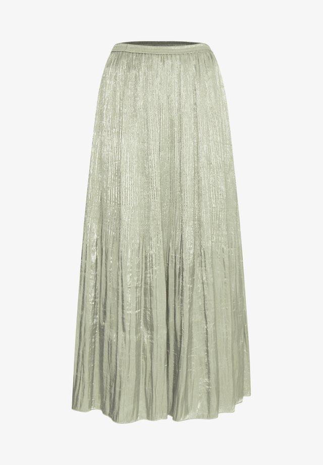 DRJOSEFINE - A-line skirt - desert sage