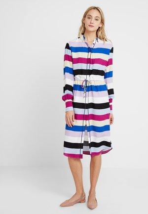 BEATE DRESS - Robe d'été - multicolour