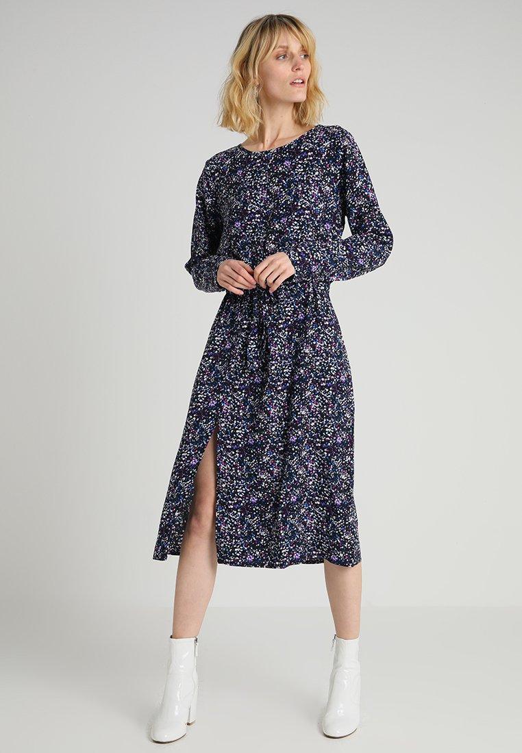 Dranella - BERTHA DRESS - Hverdagskjoler - blue
