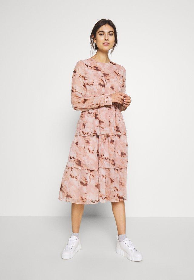 DRISELIN - Sukienka letnia - aragon mix