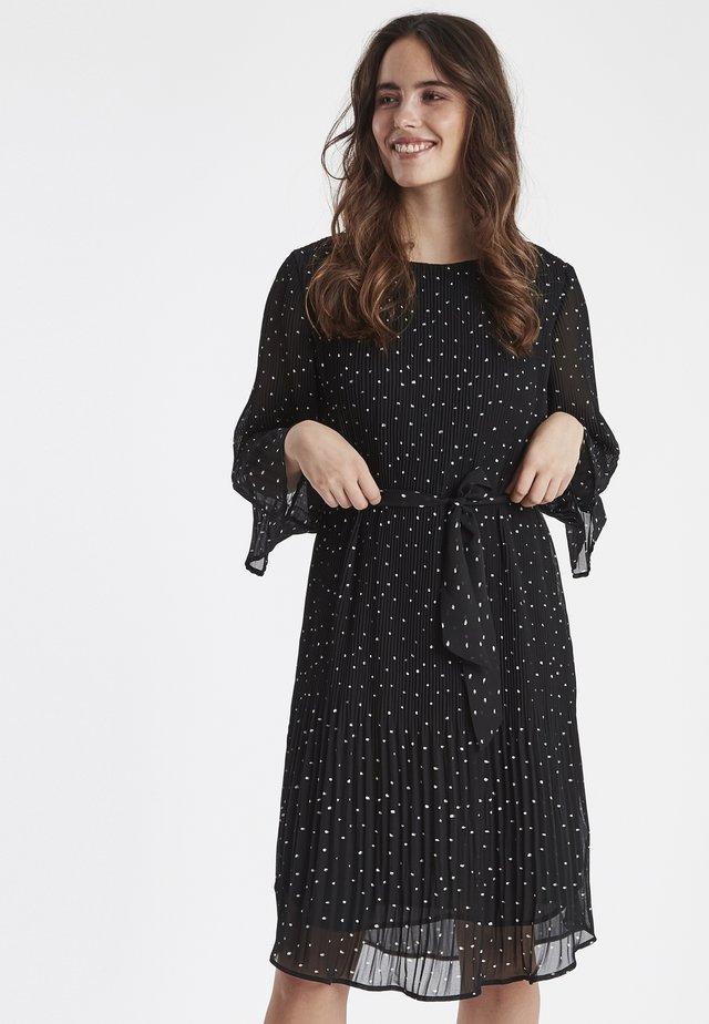 DRISEL - Sukienka letnia - black