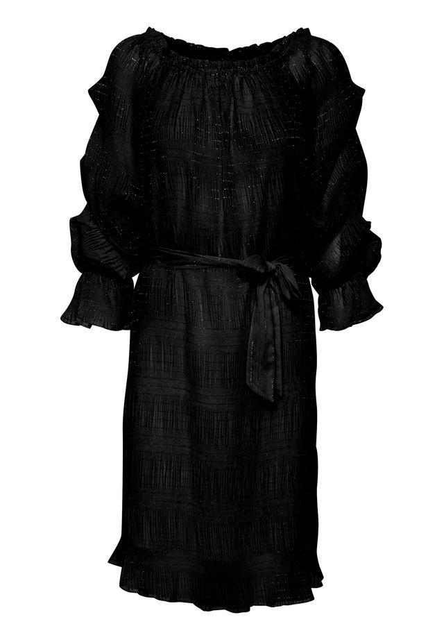 DRJILANE - Korte jurk - black