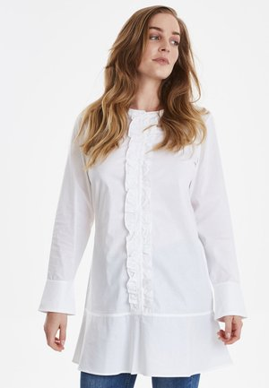 DXSOLLIE  - Blouse - white