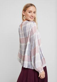 Dranella - DRHILAY BLOUSE - Blouse - off-white - 2