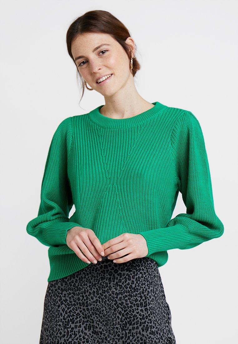 Dranella - Pullover - bright green