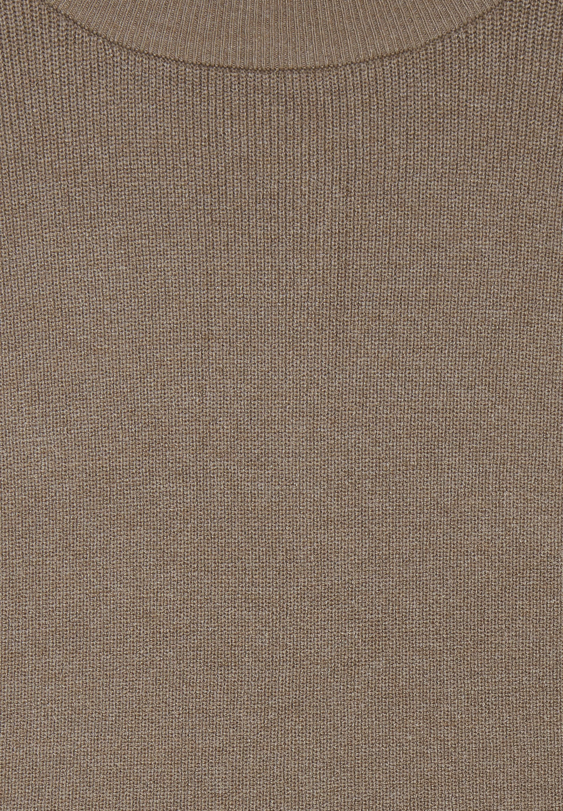 Dranella DRHILENA  - Sweter - sand melange