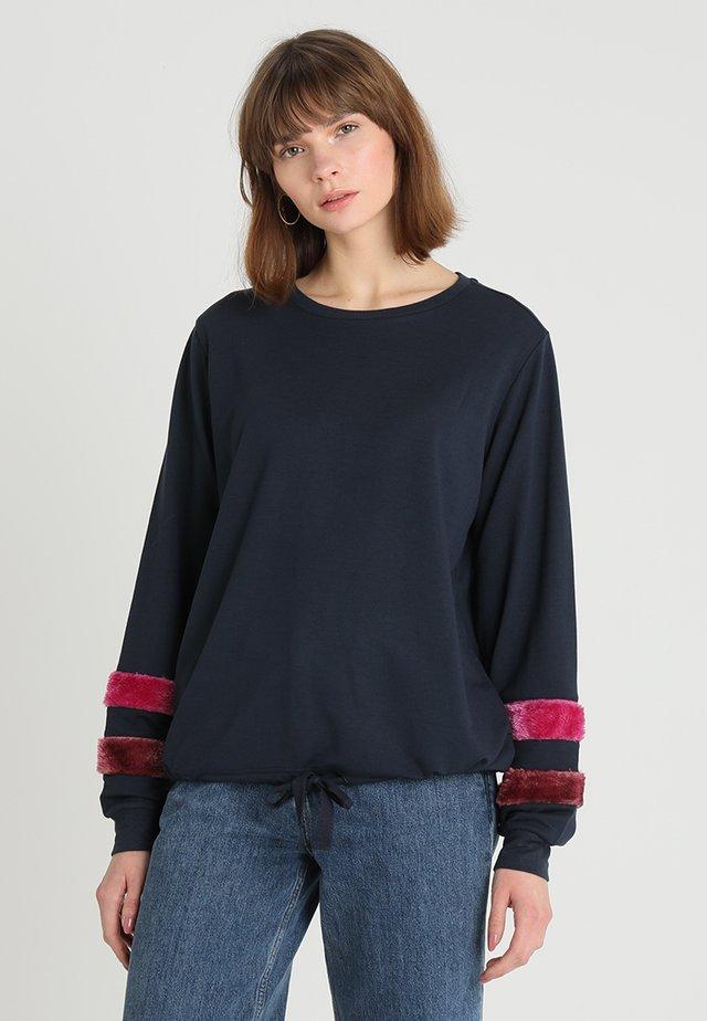 BAJOYFUL - Sweatshirt - eclipse blue