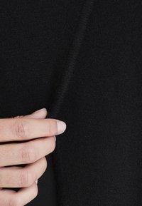 Dranella - DRFILENA  - Stickad tröja - black - 4