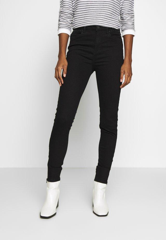 DRHALLOW - Jeans Slim Fit - black